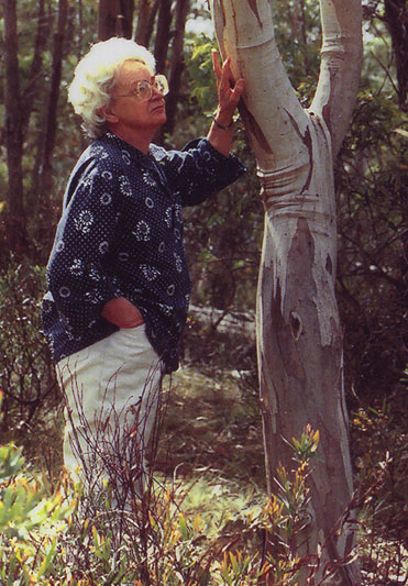 Judith Wright (1915-2000)