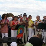 Seaside Ukulele Orchestra