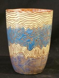 Ernabella ceramic
