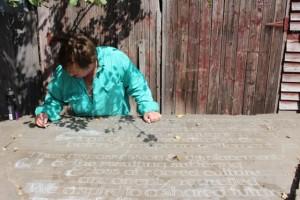 Dhurga Inscription 1